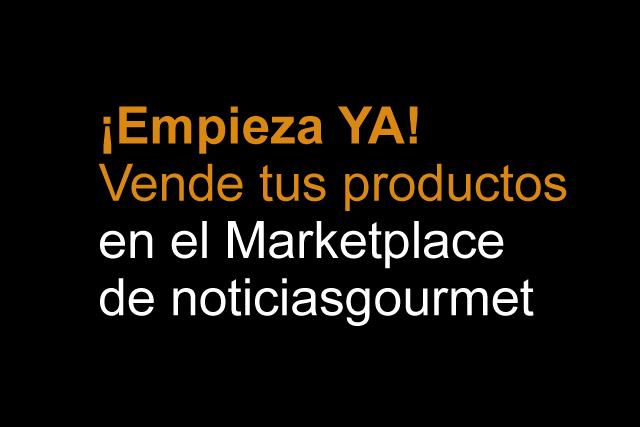 vende en el marketplace de noticias_gourmet