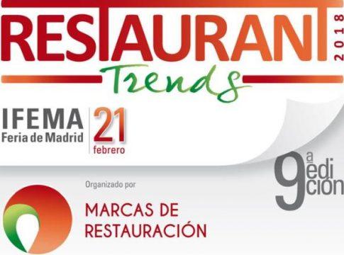 Restaurant Trends presentará las tendencias clave de la industria