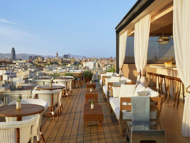 Ian Schrager Aterriza En España Con The Barcelona Edition