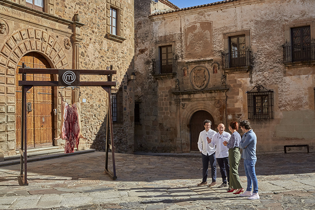 EXTREM Puro Extremadura