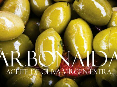 Arbonaida Aceite de Oliva Virgen Extra   Córdoba