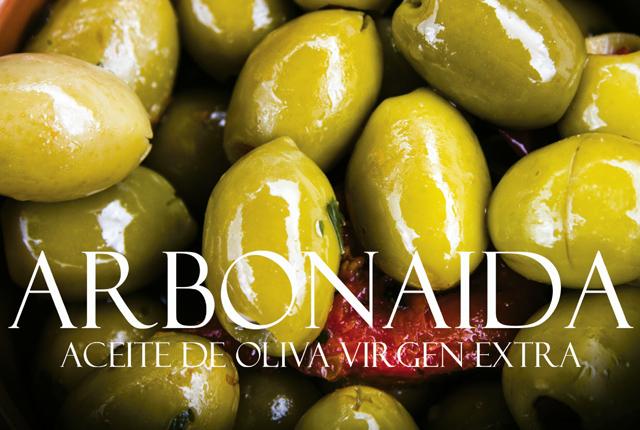 Arbonaida Aceite de Oliva Virgen Extra | Córdoba